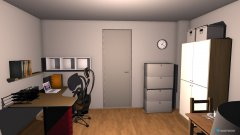 Raumgestaltung planung 5.12. in der Kategorie Schlafzimmer