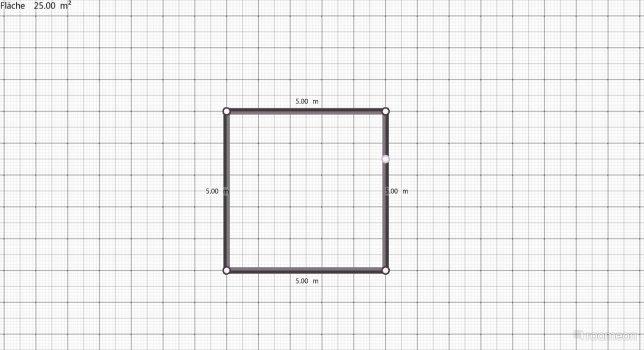 Raumgestaltung Planung Schlafzimmer in der Kategorie Schlafzimmer