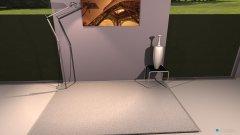 Raumgestaltung PLATA1 in der Kategorie Schlafzimmer
