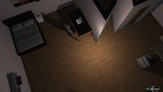 Raumgestaltung pod in der Kategorie Schlafzimmer