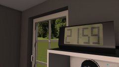 Raumgestaltung Pojkoj in der Kategorie Schlafzimmer