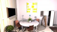 Raumgestaltung pokój 3 osobowy in der Kategorie Schlafzimmer