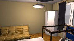 Raumgestaltung pokój dziecięcy in der Kategorie Schlafzimmer