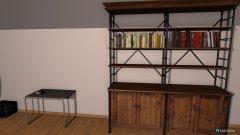 Raumgestaltung Pokój Gamera in der Kategorie Schlafzimmer