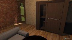 Raumgestaltung Pokój Romka in der Kategorie Schlafzimmer