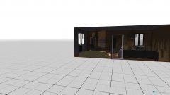 Raumgestaltung pokój in der Kategorie Schlafzimmer