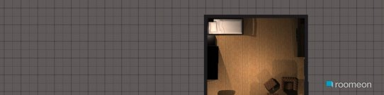 Raumgestaltung potkrovlje in der Kategorie Schlafzimmer
