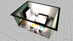 Raumgestaltung ppp in der Kategorie Schlafzimmer