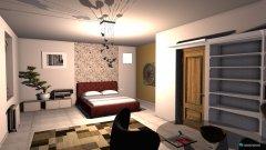 Raumgestaltung próba in der Kategorie Schlafzimmer
