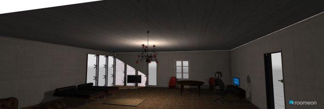 Raumgestaltung pr1 in der Kategorie Schlafzimmer