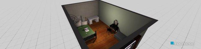 Raumgestaltung princes in der Kategorie Schlafzimmer