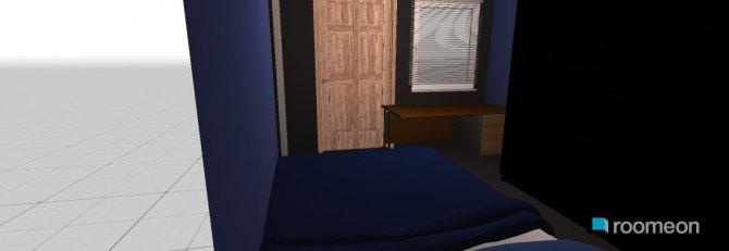 Raumgestaltung probando in der Kategorie Schlafzimmer