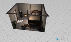 Raumgestaltung Probe1 in der Kategorie Schlafzimmer