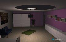 Raumgestaltung project s in der Kategorie Schlafzimmer