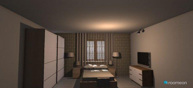 Raumgestaltung project0000ani01 in der Kategorie Schlafzimmer