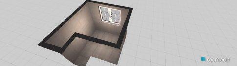 Raumgestaltung Project1 in der Kategorie Schlafzimmer