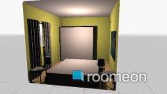 Raumgestaltung projecto casa 2 in der Kategorie Schlafzimmer