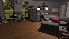 Raumgestaltung Projekt Schlafen2 in der Kategorie Schlafzimmer