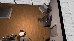 Raumgestaltung projekt2015-01 in der Kategorie Schlafzimmer