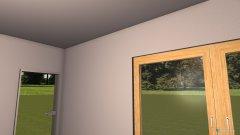 Raumgestaltung projekt in der Kategorie Schlafzimmer