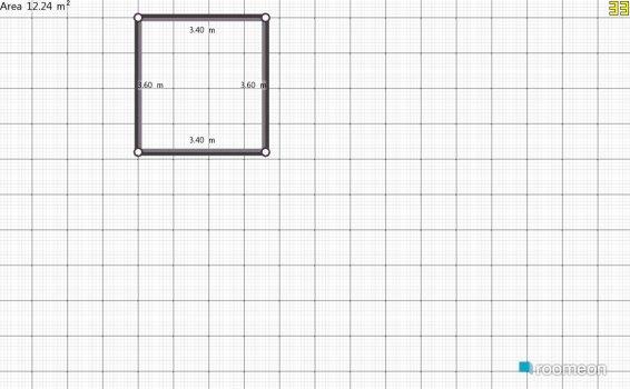 Raumgestaltung pronto in der Kategorie Schlafzimmer