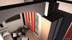 Raumgestaltung Proye do 001 in der Kategorie Schlafzimmer