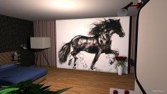 Raumgestaltung proyecto 5 in der Kategorie Schlafzimmer