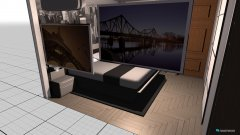 Raumgestaltung prueba in der Kategorie Schlafzimmer