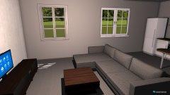 Raumgestaltung qead in der Kategorie Schlafzimmer