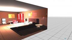 Raumgestaltung qee in der Kategorie Schlafzimmer