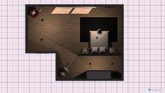 Raumgestaltung quarto do menino in der Kategorie Schlafzimmer