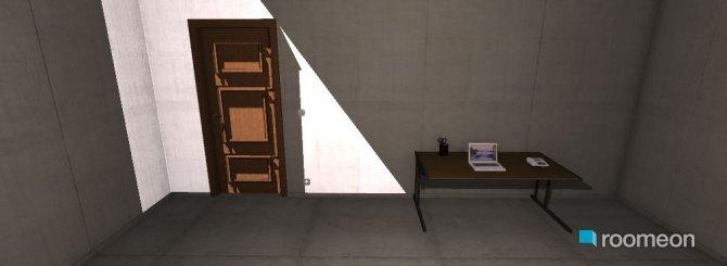Raumgestaltung QUARTO RAFAEL in der Kategorie Schlafzimmer
