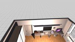 Raumgestaltung Quel in der Kategorie Schlafzimmer