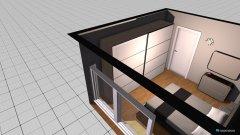 Raumgestaltung qw2wswsw in der Kategorie Schlafzimmer