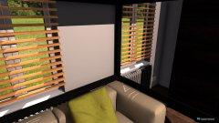 Raumgestaltung qwer in der Kategorie Schlafzimmer