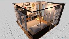 Raumgestaltung r06 in der Kategorie Schlafzimmer