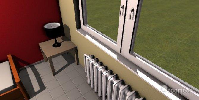 Raumgestaltung rafael in der Kategorie Schlafzimmer