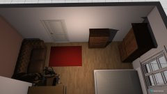 Raumgestaltung Rahel in der Kategorie Schlafzimmer