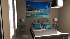 Raumgestaltung Ralucita's  in der Kategorie Schlafzimmer