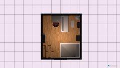 Raumgestaltung Ramin's Zimmer in der Kategorie Schlafzimmer