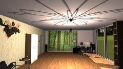 Raumgestaltung raphael bedroom in der Kategorie Schlafzimmer