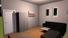Raumgestaltung Raphael in der Kategorie Schlafzimmer