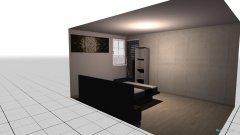Raumgestaltung rasihakayalar in der Kategorie Schlafzimmer