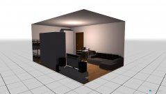 Raumgestaltung Rasit Room in der Kategorie Schlafzimmer