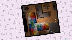 Raumgestaltung Raum 1.0 in der Kategorie Schlafzimmer