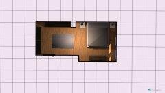 Raumgestaltung Raum 1 in der Kategorie Schlafzimmer