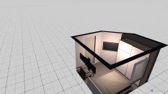 Raumgestaltung Raum 4 in der Kategorie Schlafzimmer