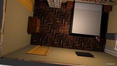 Raumgestaltung RAUM 5 in der Kategorie Schlafzimmer