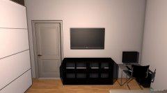 Raumgestaltung Raum Marcel in der Kategorie Schlafzimmer