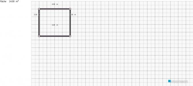 Raumgestaltung raum sophia in der Kategorie Schlafzimmer